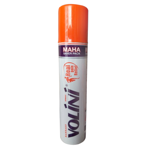 VOLINI 100GM SPRAY