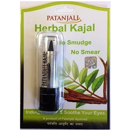 PATANJALI HERBAL KAJAL 3GM