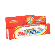 FAST RELIEF 45ML